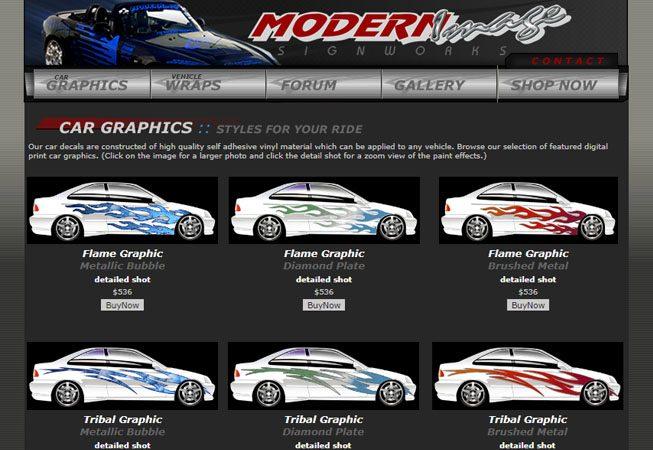 Modern Image - Internet Marketing